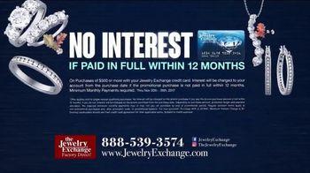 Jewelry Exchange TV Spot, 'Thanksgiving Week' - Thumbnail 6