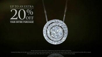 Zales TV Spot, 'Buy More Save More' - Thumbnail 9