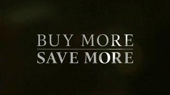 Zales TV Spot, 'Buy More Save More' - Thumbnail 6