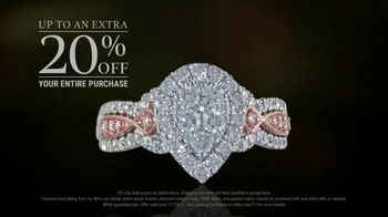 Zales TV Spot, 'Buy More Save More' - Thumbnail 7