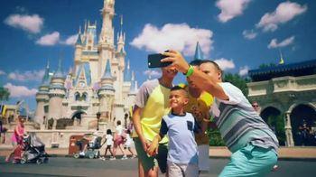 Disney Parks & Resorts TV Spot, 'Disney Junior: Disney's Caribbean Beach' - Thumbnail 1