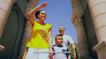 Disney Parks & Resorts TV Spot, 'Disney Junior: Disney's Caribbean Beach' - Thumbnail 3