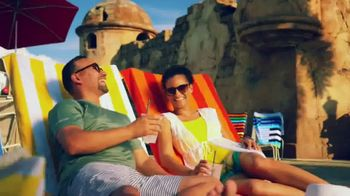 Disney Parks & Resorts TV Spot, 'Disney Junior: Disney's Caribbean Beach' - Thumbnail 6