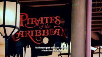 Disney Parks & Resorts TV Spot, 'Disney Junior: Disney's Caribbean Beach' - Thumbnail 8