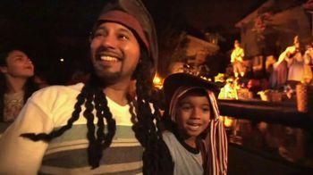 Disney Parks & Resorts TV Spot, 'Disney Junior: Disney's Caribbean Beach' - Thumbnail 9