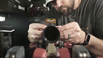 Wheeler Engineering Ultra Scope Mounting Kit TV Spot, 'Precision Accuracy'