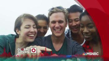 Global Citizen TV Spot, 'MSNBC: Take Action' - Thumbnail 6