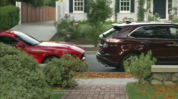 Ford Year End Sales Event TV Spot, 'A Good First Impression'