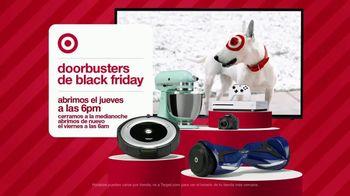 Target Doorbusters de Black Friday TV Spot, '¡Vamos!' [Spanish] - Thumbnail 8