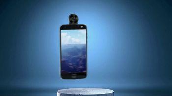Motorola Moto Z TV Spot, 'Time to Move On' - Thumbnail 4