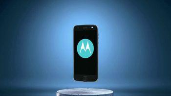 Motorola Moto Z TV Spot, 'Time to Move On' - Thumbnail 6
