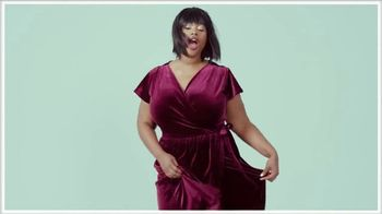 Lane Bryant Dress Styling Event TV Spot, 'Places to Be'