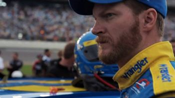 Wrangler TV Spot, \'Dale Jr.\'s Last Lap\' Featuring Dale Earnhardt Jr.