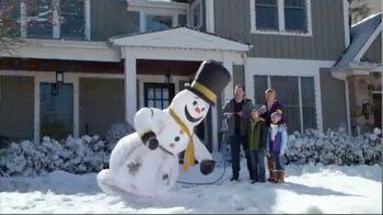 Lowe's Pre-Black Friday Deals Event TV Spot, 'Snowman: Pre-Lit Tree' - Thumbnail 1