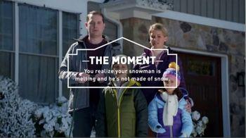 Lowe's Pre-Black Friday Deals Event TV Spot, 'Snowman: Pre-Lit Tree' - Thumbnail 4
