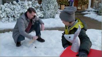 Lowe's Pre-Black Friday Deals Event TV Spot, 'Snowman: Pre-Lit Tree' - Thumbnail 8