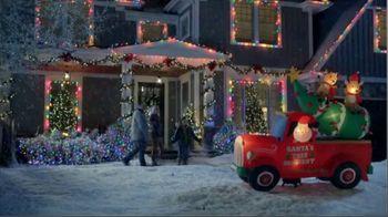 Lowe's Pre-Black Friday Deals Event TV Spot, 'Snowman: Pre-Lit Tree' - Thumbnail 9