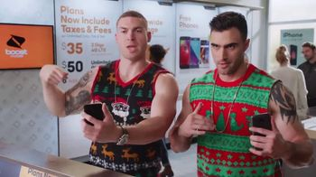 Boost Mobile TV Spot, 'Happy BOGO, Bro!'