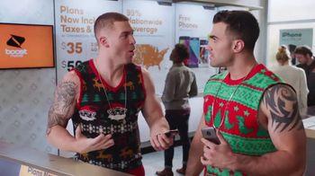Boost Mobile TV Spot, 'Happy BOGO, Bro!' - Thumbnail 3