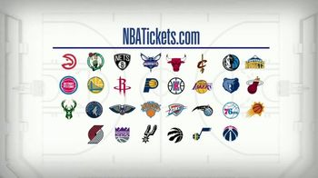 NBATickets.com TV Spot, 'Sold Out Tickets' - Thumbnail 10