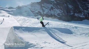 Milk It TV Spot, 'U.S. Olympian Maddie Bowman Shreds It and Milks It!' - Thumbnail 6