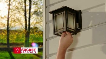 Socket Sensor TV Spot, 'Coming Home to a Dark House' - 59 commercial airings