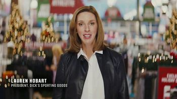 Dick's Sporting Goods TV Spot, 'Gift of Sport'