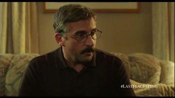 Last Flag Flying - Alternate Trailer 11