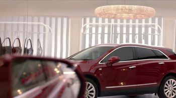 Cadillac Season's Best TV Spot, 'Fully Dressed: 2018 XT5' Song by Lizzo - Thumbnail 5