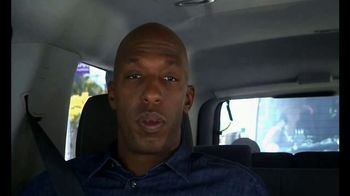 Uber TV Spot, 'Rolling with the Champion: Be Humble' Feat. Chauncey Billups - Thumbnail 5