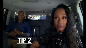 Uber TV Spot, 'Rolling with the Champion: Be Humble' Feat. Chauncey Billups - Thumbnail 7