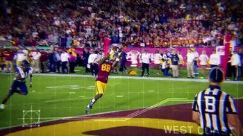 Pac-12 2017 Football Championship TV Spot, 'Congratulations USC'