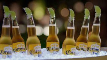 Corona Light TV Spot, 'After Party' Song by Jimmy Luxury - Thumbnail 1