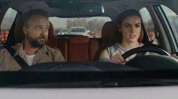 Nissan TV Spot, 'Star Wars: The Last Jedi: Intelligent Mobility' [T2] - 46 commercial airings