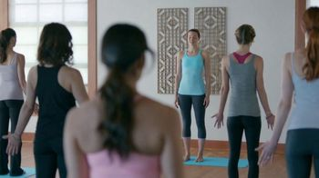Aflac One Day Pay TV Spot, 'Yoga Class' - Thumbnail 1