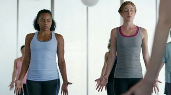 Aflac One Day Pay TV Spot, 'Yoga Class' - Thumbnail 2