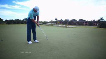 Florida's Paradise Coast TV Spot, 'Dear Golfer'