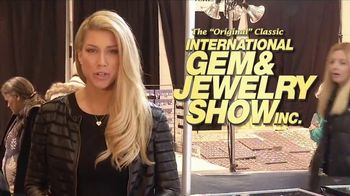 International Gem & Jewelry Show Inc. TV Spot, '2017 Seattle Center'