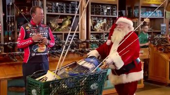 Bass Pro Shops 5 Day Sale TV Spot, 'Rebate' Featuring Kevin VanDam - Thumbnail 1