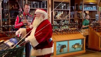 Bass Pro Shops 5 Day Sale TV Spot, 'Rebate' Featuring Kevin VanDam - Thumbnail 2