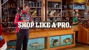 Bass Pro Shops 5 Day Sale TV Spot, 'Rebate' Featuring Kevin VanDam - Thumbnail 3