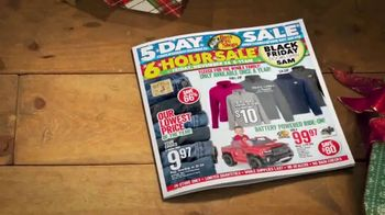 Bass Pro Shops 5 Day Sale TV Spot, 'Rebate' Featuring Kevin VanDam - Thumbnail 4