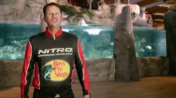 Bass Pro Shops 5 Day Sale TV Spot, 'Shirts and Camera' Ft. Kevin VanDam - Thumbnail 1