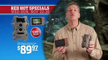 Bass Pro Shops 5 Day Sale TV Spot, 'Shirts and Camera' Ft. Kevin VanDam - Thumbnail 7