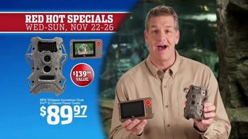 Bass Pro Shops 5 Day Sale TV Spot, 'Shirts and Camera' Ft. Kevin VanDam - Thumbnail 9