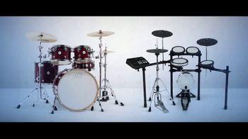 Guitar Center TV Spot, 'Treat Yourself: Drum Gear' - 116 commercial airings