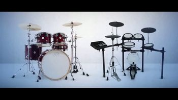 Guitar Center TV Spot, 'Treat Yourself: Drum Gear' - 116 commercial airings