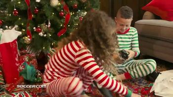 Soccer.com TV Spot, 'Unwrap a Better Game' - Thumbnail 9