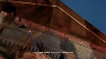 University of Minnesota TV Spot, 'Driven to Close the Opportunity Gap' - Thumbnail 4