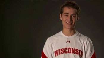 Big Ten Conference TV Spot, 'Faces of the Big Ten: Olin Hacker' - Thumbnail 4